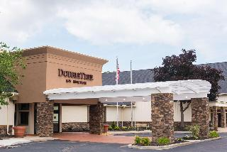 Doubletree by Hilton Cleveland - Westlake