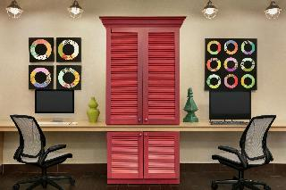 Home2 Suites New York Long Island City/Manhattan