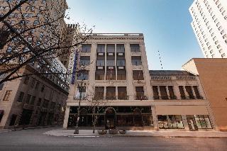 Hilton Garden Inn Rochester-Downtown