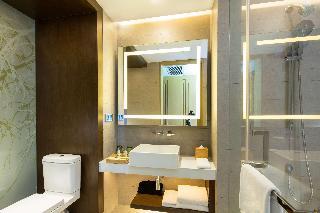 Viajes Ibiza - Hilton Garden Inn Fuzhou Cangshan