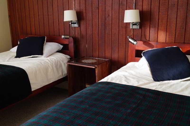 Hotel Hostal Del Sur