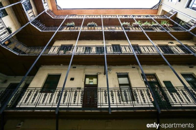Apartment Green Tea Budapest Center