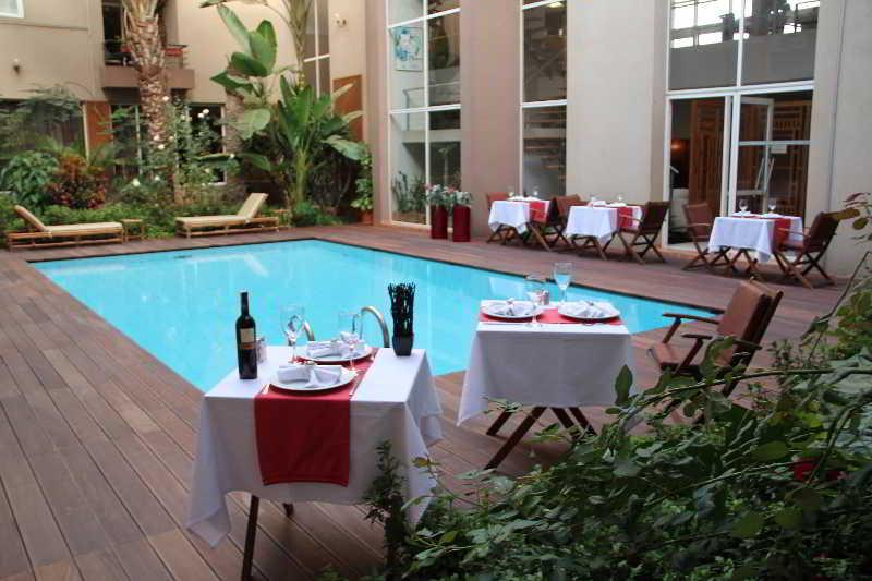 Casablanca Appart'Hotel in Casablanca, Morocco