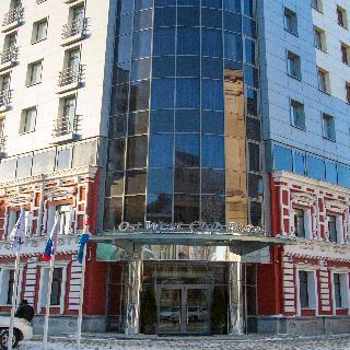 Ost-West-Club in Samara, Russia