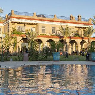 Palais Amador in Marrakech, Morocco