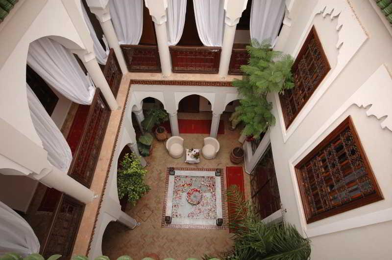 Riad Anais