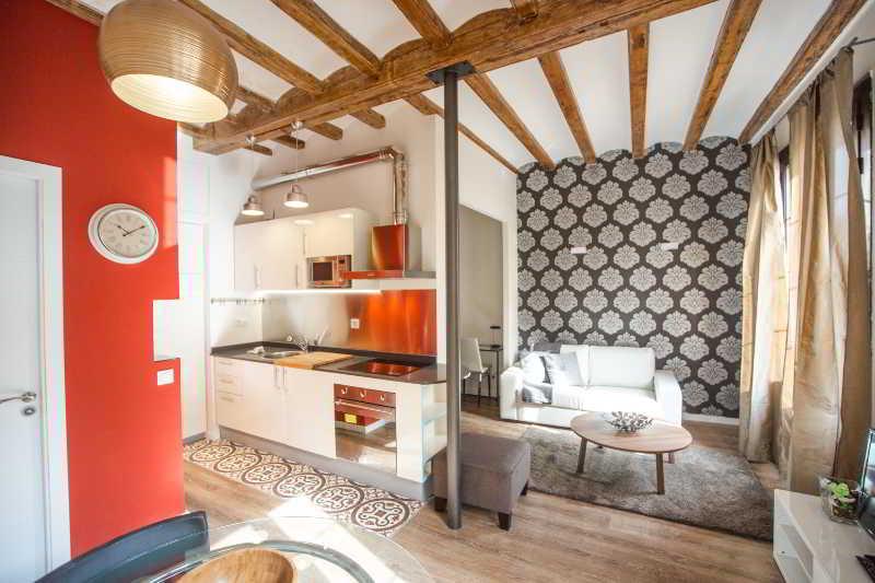 Hotel 15 Barcelona Apartments