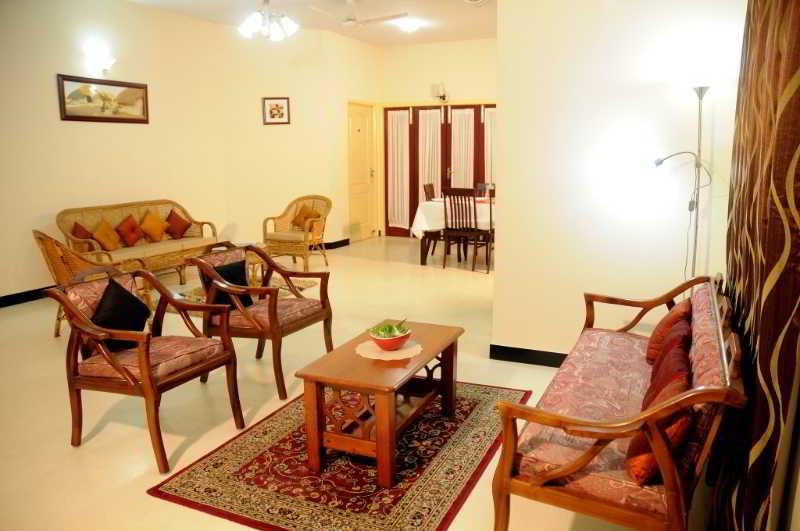 Executive Comfort in Chennai (Madras), India