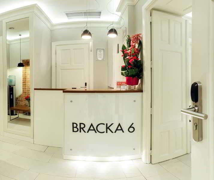 Apartamenty Bracka 6 in Krakow, Poland