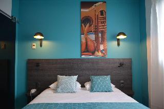 Best Western Atlantys Hotel Zenith Nantes
