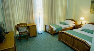 Victory hotel Pristina