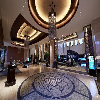 New Century Hotel Yuyao Siming Lake