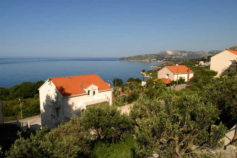 Villa Samba 2 in Dubrovnik, Croatia