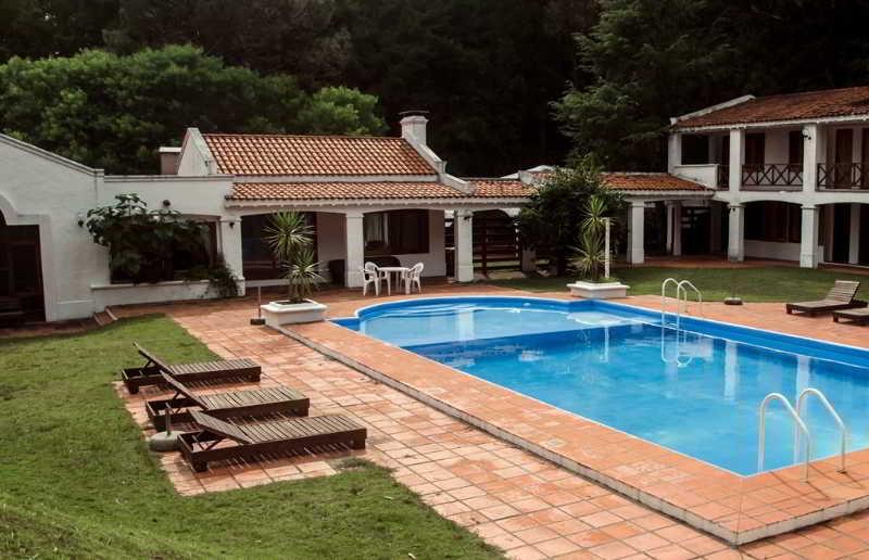 Viajes Ibiza - Hotel Posta del Lago