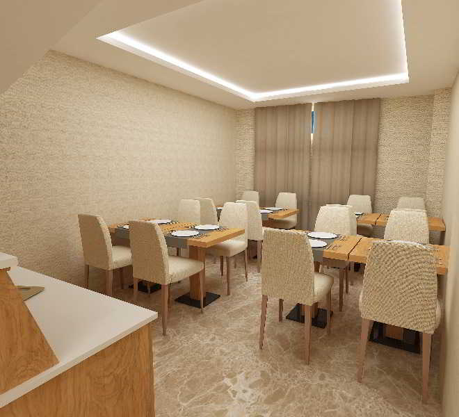Hotel blueway hotel city in istanbul new city for Blueway hotel historical