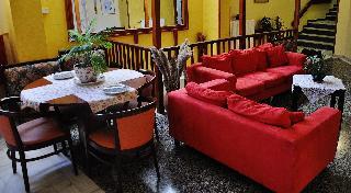 Iniohos Hotel Restaurant