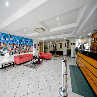 Nacional Inn Sorocaba