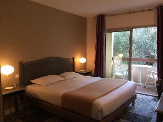 INTER-HOTEL Nice Ouest Le Floréal
