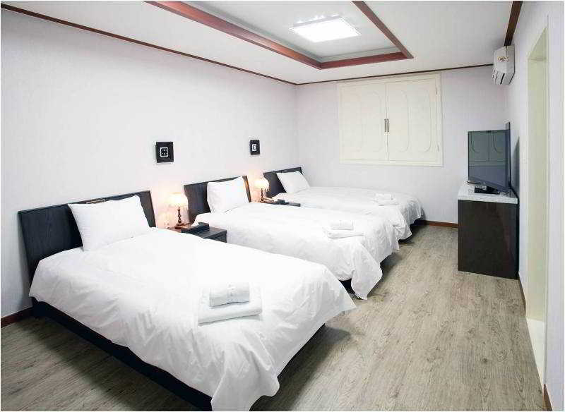 JBISHOTEL in Seoul, South Korea