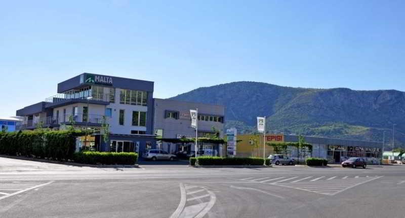Malta Motel Mostar