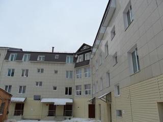 Hostel Rusland Ufa in Ufa, Russia