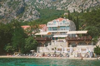 Hotel Casa del Mare- Amfora