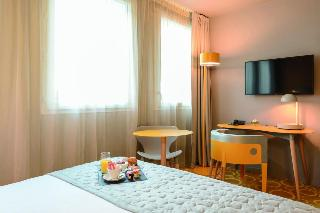 appart city velizy hotel en vers viajes el corte ingl s. Black Bedroom Furniture Sets. Home Design Ideas