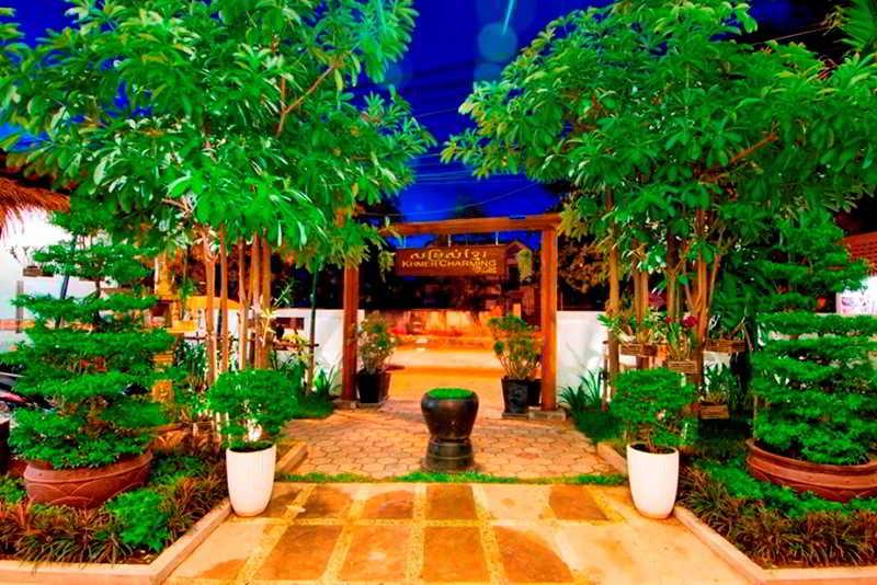 Samros Khmer Villa