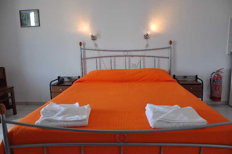 Viajes Ibiza - Iliovasilema Rooms
