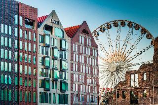Puro Gdansk Stare Miasto