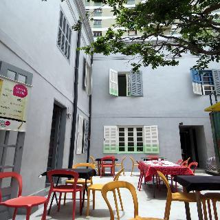 Contemporaneo Hostel in Rio de Janeiro, Brazil
