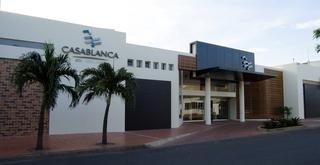 HotelHotel Casablanca