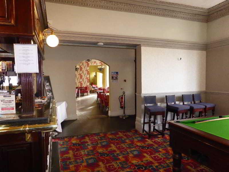 Bellingham Hotel
