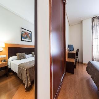 Hotel Infantas de Leon