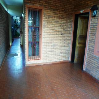 Asuncion House