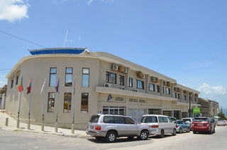 Hotel Oceano Nacala