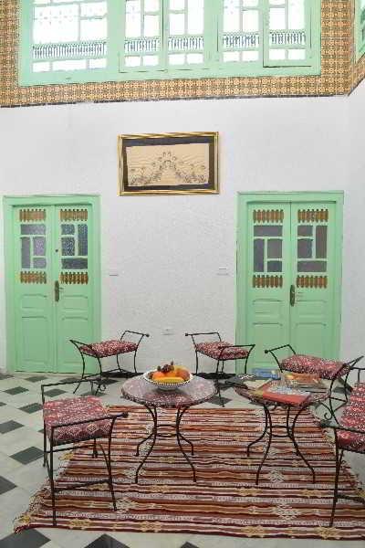 Hotel Dar Ya Hostel