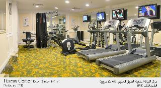 Hotel Habitat Hotel Jeddah
