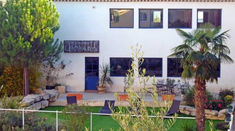Viajes Ibiza - INTER-HOTEL Le Village Provençal