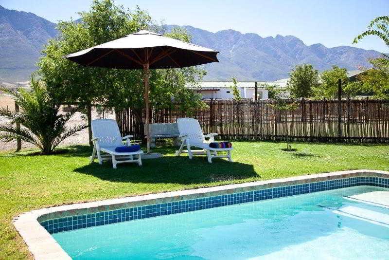 Viajes Ibiza - Eikelaan Farm Cottages