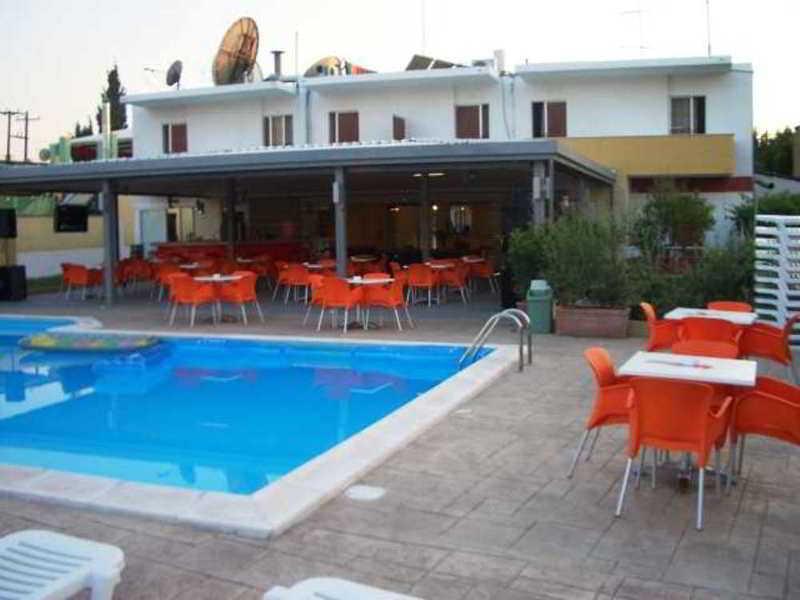 Viajes Ibiza - ANTONY'S COMPLEX