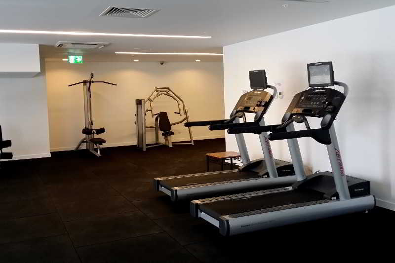 Aura on Flinders Serviced Apartment