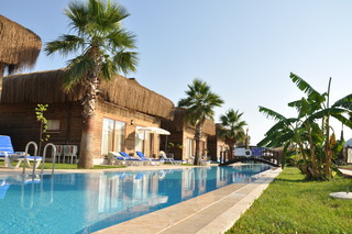 Sahra Su Holiday Village & Spa