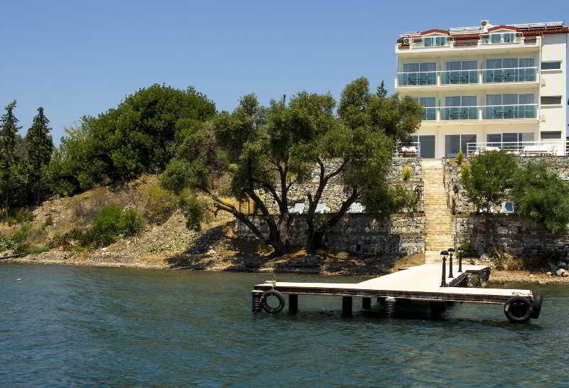 Sovalye Hotel in Fethiye-Oludeniz, Turkey