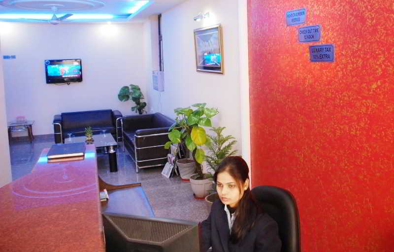 Hotel Mayank Residency in New Delhi, India