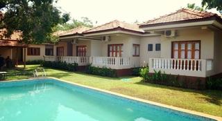 Casa De Royale in Goa, India