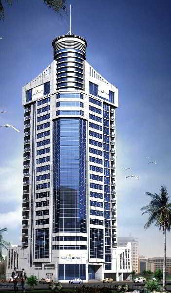Tulip Inn Bahrain Suites & Residence