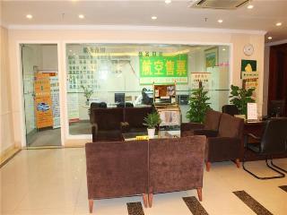 GreenTree Inn Guangdong Shenzhen Dongmen Business