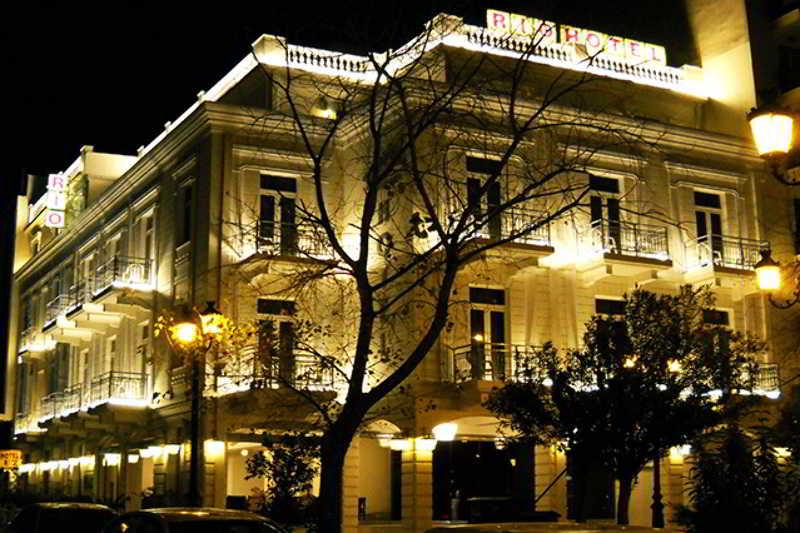 Rio Athens Hotel in Athens, Greece
