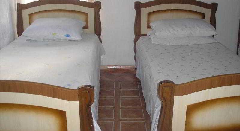 Lorenc Pushi Guesthouse